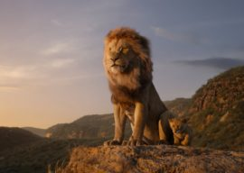"""El Capitan to Host Special Engagement of Disney's """"The Lion King"""" Starting July 18"""