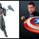 Entertainment Earth Marvel Collectibles – July 2019
