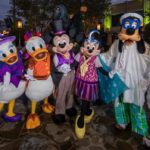 """Halloween Screams"" to Perform for Disneyland Day Guests this Halloween Time, Fireworks on Select Nights"