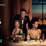 """Hulu Shares First Trailer For New Series, """"Four Weddings and a Funeral"""""""