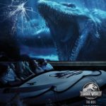 """Jurassic World – The Ride"" Officially Open at Universal Studios Hollywood"