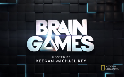 "Keegan-Michael Key Hosts New Season of National Geographic's ""Brain Games"""