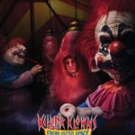 """""""Killer Klowns from Outer Space"""" Returns to Halloween Horror Nights as Houses on Both Coasts"""