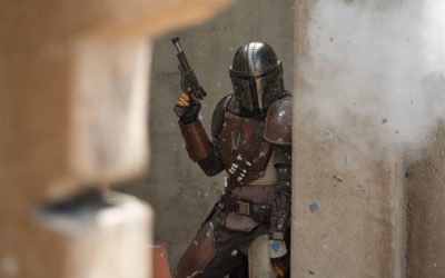 "Lucasfilm Announces ""The Mandalorian"" Sneak Peek, Star Wars Pavilion for D23 Expo 2019"