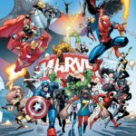 Marvel to Celebrate 80th Birthday with Commemorative Art, Special Events at Retailers
