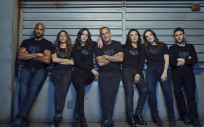 "Marvel's ""Agents of S.H.I.E.L.D."" to End After Upcoming 7th Season"