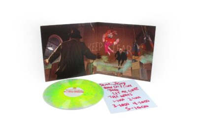 "Mondo SDCC Exclusive ""Who Framed Roger Rabbit"" Soundtrack on Vinyl"