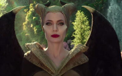 "New Trailer  for ""Maleficent: Mistress of Evil"" Debuts on ""GMA"""