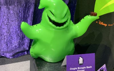 New Disneyland Halloween Time and Oogie Boogie Bash Merchandise for 2019