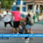 Police Investigating Fight at Disneyland as Video of Event Goes Viral