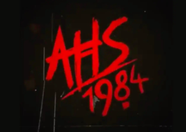 "Ryan Murphy Shares Cast Announcement for ""American Horror Story: 1984"""