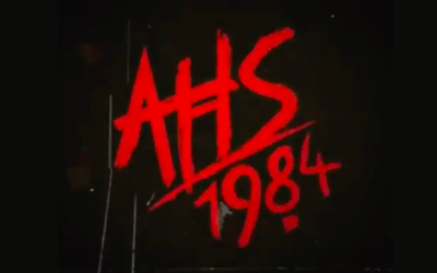 """Ryan Murphy Shares Cast Announcement for """"American Horror Story: 1984"""""""