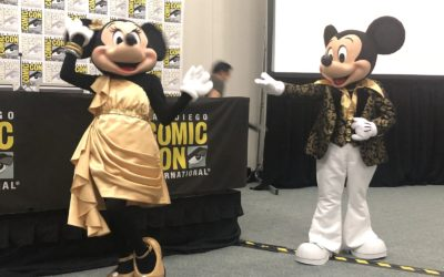 SDCC 2019: D23 Celebrates History of Mickey Mouse Music at San Diego Comic-Con