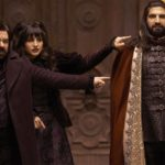 """SDCC 2019: FX's """"What We Do In the Shadows"""" Teases Season 2 with Creators Jemaine Clement, Taika Waititi"""