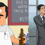 """SDCC 2019: H. Jon Benjamin Takes Comic-Con with Back-to-Back """"Bob's Burgers"""" / """"Archer"""" Panels"""