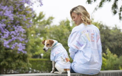Sit, Stay, Fetch! Disney Dogs Collection Lands on shopDisney