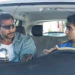 "Movie Review: ""Stuber"" (Fox)"
