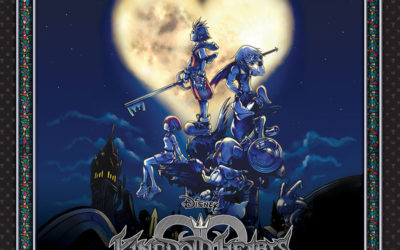Talisman: Kingdom Hearts Edition Coming to Local Retailers This Fall