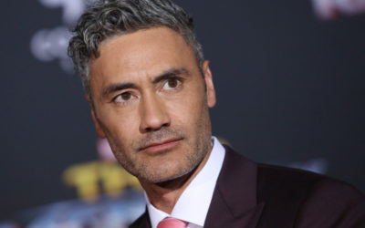"""Thor: Ragnarok"" Director Taika Waititi to Return for ""Thor 4"""