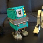 Toy Review: LEGO Star Wars BOOST Droid Commander
