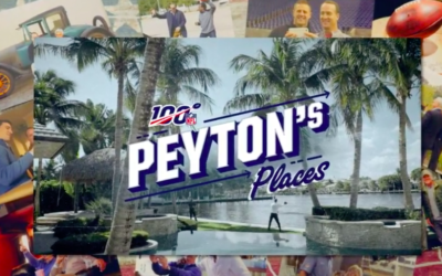 "TV Review - ""Peyton's Places"" on ESPN+"