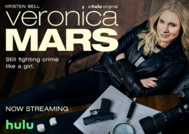 """Veronica Mars"" Season 4 Now Streaming on Hulu Following Comic-Con Surprise"