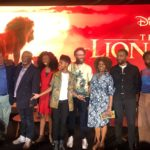 """Video: Disney's """"The Lion King"""" Cast and Creative Team Unite for Southern California Press Conference"""