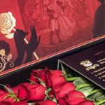 """""""Will You Accept This Rose?"""" Share Your Heart with Disney-Themed Gift Sets from Roseshire X Disney"""