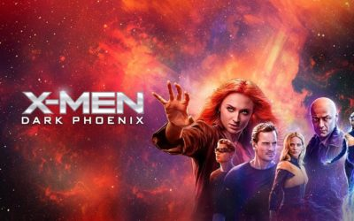 """X-Men: Dark Phoenix"" Home Release Coming in September"