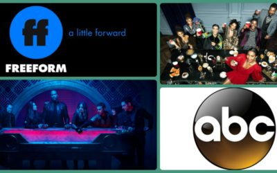 ABC, Freeform Presentations Coming to D23 Expo 2019
