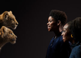 """Young Stars of """"The Lion King"""" to Appear at Magic Kingdom as Parade Grand Marshals This Weekend"""