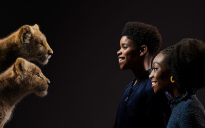 "Young Stars of ""The Lion King"" to Appear at Magic Kingdom as Parade Grand Marshals This Weekend"