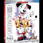 """101 Dalmatians,"" ""Sleeping Beauty"" Released as Part of The Walt Disney Signature Collection Blu-rays in September"
