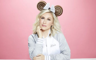 New Disney Parks Designer Collection Ears to be Available For First Time at D23 Expo 2019