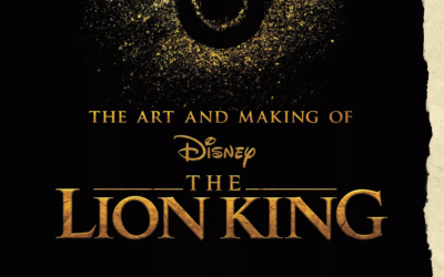 "Book Review: ""The Art and Making of The Lion King"""