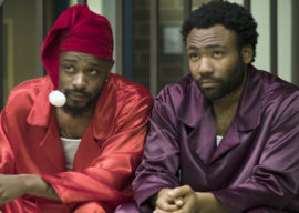 """Atlanta"" Renewed for a 4th Season at FX"