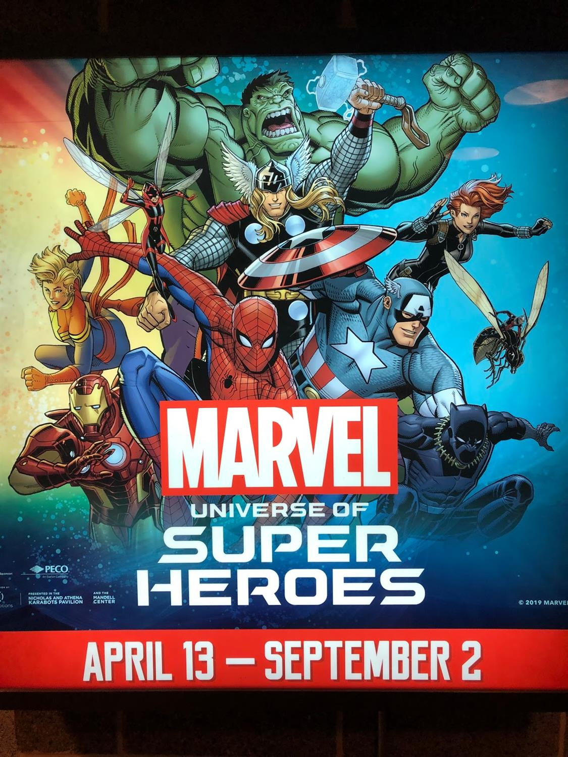 Image result for Marvel: Universe of Super Heroes laughingplace