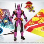 Check out the 2019 Marvel Unlimited Plus Member Kit