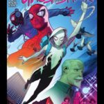 "Comic Review – ""Ghost-Spider #1"""