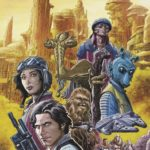 "Comic Review – ""Star Wars: Galaxy's Edge"" #4 and #5"