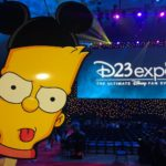 """Countdown to Disney+: """"The Simpsons"""" Creative Team Makes Its Disney Debut at D23 Expo 2019"""