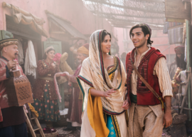 """Deleted Song from Disney's Live-Action """"Aladdin"""" Available Now for Streaming and Download"""