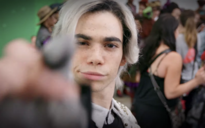 Disney Channel Shares In Memoriam Video Highlighting Special Moments with Cameron Boyce