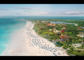 Disney Cruise Line Releases New Video About Creation of Newest Destination, Lighthouse Point