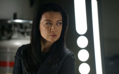 "Disney Legend Ming-Na Wen Announced for ""The Mandalorian"" Cast"