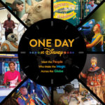 "Disney Reveals Secret Company Project: ""One Day at Disney"" Book, Documentary Series Coming December 3"