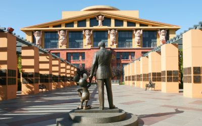 Disney Sees More Layoffs in Distribution Businesses