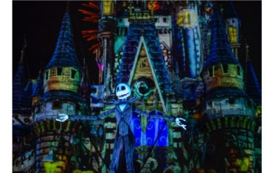 "Disney Shares Sneak Peek at ""Disney's Not So Spooky Spectacular"" Coming to Mickey's Not-So-Scary Halloween Party"