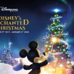 Disneyland Paris Announces Dates for Disney's Enchanted Christmas Celebration
