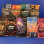 Review: Expedition Roasters Disney and Harry Potter Inspired Coffee Blends